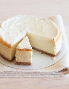 Cheesecake au spéculoos Thermomix pour 6 personnes - Recettes Elle à Table
