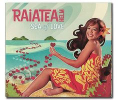 "Raitatea ""Sea of Love"", CD"