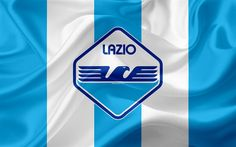 Download wallpapers New emblem of Lazio, 4k, Italian football club, Lazio, Italy, new logo, Serie A, football