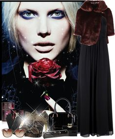 """""""Feel the Attention with Ted Baker"""" by karies ❤ liked on Polyvore"""