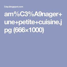 am%C3%A9nager+une+petite+cuisine.jpg (666×1000)