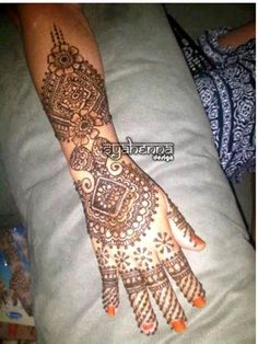 12 Best Syahenna Design Images On Pinterest Henna Art Designs