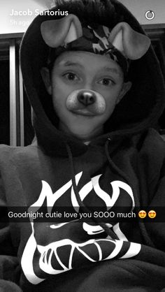 Guys I'm still searching for my lost puppy his name is Jacob sartorius  and was last seen in Herndon virginia,please help