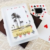 Personalized Expressions Playing Card Favors Bluerainbowdesign WeddingFavorProductaspxProductIDPR111609174999KelowSXimenaBRD2273