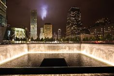 National September 11 Memorial - Handel Architects with Peter Walker