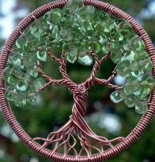 Image result for tree of life pendant tutorial youtube