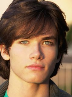 Michael James Olsen played a young Victor Creed in 'X-Men Origins:  Wolverine.'