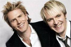 O...M...G...!!! John & Nick | <3