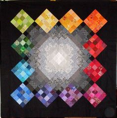 Linda Rotz Miller/ Quilts and Quilt Tops