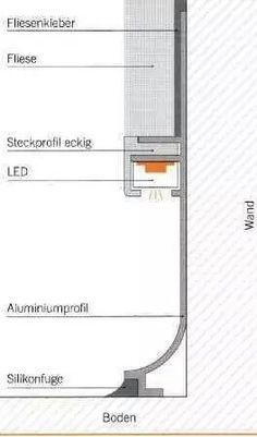 Risultati immagini per minimal skirting detail architecture Detail Architecture, Interior Architecture, Interior And Exterior, Architecture Board, Interior Design, Interior Lighting, Lighting Design, Joinery Details, Luminaire Led