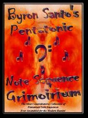 PENTATONIC NOTE SEQUENCE GRIMOIRIUM Bass Guitar Scales, Pentatonic Scale, Guitar Online, Music Theory, Ebook Pdf, How To Apply, Notes