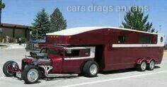 We gaan camperen