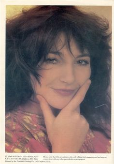Kate Bush - 'Hmmm, a 'tribute band', eh ? Wonder if they're any good . Kate Bush Albums, Hounds Of Love, Queen Kate, Before The Dawn, Celebrity Skin, Her Music, Smile Face, Record Producer, David Bowie