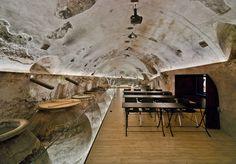 Cehegín Wine School  / INMAT Arquitectura