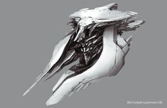 concept ships: Concept ships by Brian Sum