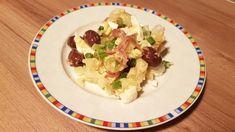 Salata orientala cu ceapa 'murata' ⋆ Zâna Scutecel Potato Salad, Potatoes, Ethnic Recipes, Food, Salads, Potato, Essen, Meals, Yemek