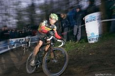 Sven Nys cyclocross