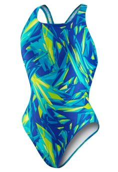 Vortex Super Pro - Performance - Speedo USA Swimwear