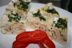 Druh receptu: Syry - Page 3 of 6 - Mňamky-Recepty. Types Of Food, Mashed Potatoes, Cooking Recipes, Chicken, Ethnic Recipes, Breads, New Years Eve, Whipped Potatoes, Bread Rolls
