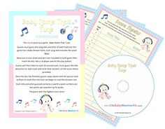 Baby Shower Game - Baby Name That Tune! Unisex (20 Guests... https://www.amazon.co.uk/dp/B00NLASNDM/ref=cm_sw_r_pi_dp_x_hGQtzbD4YXJG3