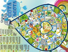 "Teatro y Arte por Bolivia (FUNDARBOL): JUEGO DIDACTICO SOBRE AGUA ""LA GOTA SE AGOTA"" World Water Day, Video X, Earth Day, Child Development, Ideas Para, Board Games, Diy And Crafts, Homeschool, Recycling"