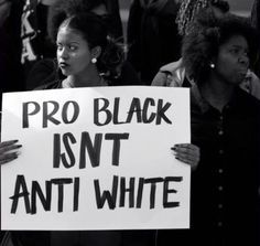 Dear White People: This is Why Black Lives Matter