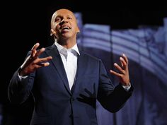 Bryan Stevenson: We need to talk about an injustice   TED Talk   TED.com
