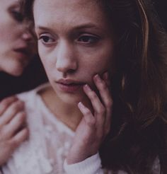 Creative Portrait Photography by Laura Makabresku