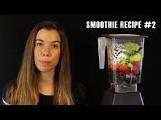 Dr. Rhonda Patrick – 2 Micronutrient Smoothie Recipes (and the Science Behind Them)