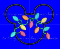 Cute Mister mouse Head Applique Design 3 sizes 4X4, 5X7 and 6X10 Instant Download    THIS IS NOT AN IRON ON PATCH.    You must have an embroidery