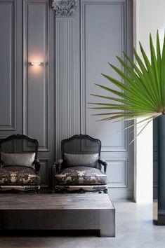 Paris design studio
