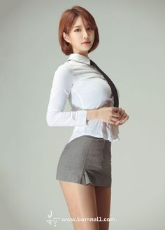 Skin tight shorts pussy