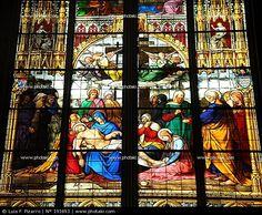 La Piedad -Catedral de Colonia - Alemania