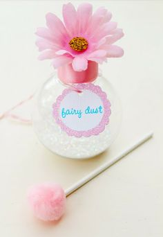 DIY Fairy Dust
