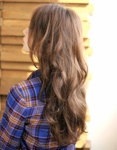 ロングラフウェーブ(AN-110)   ヘアカタログ・髪型・ヘアスタイル AFLOAT(アフロート)表参道・銀座・名古屋の美容室・美容院