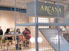 Arcana Tiles at Cevisama 2016 | Arcana Ceramica | #event #cevisama #inspiration #tiles