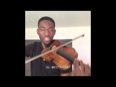 Drake - Hotline Bling / Cha Cha (Violin by Eric Stanley) - YouTube