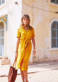 Sézane - Lexia dress
