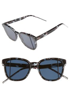 ea7c25f6fac Dior Dior Steps 55mm Sunglasses