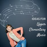 Music education ideas, activities, games, and songs | Technology tips for the music classroom | Resources for the elementary music room