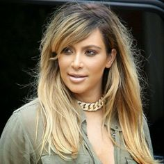 The New Celebrity Hairstyle & Haircuts 2014
