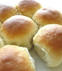 Zojirushi Bread Machine: Pull Apart Rolls