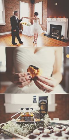 Old Southern Whiskey Vow Renewal Shoot. Photo by Teale Photography (http://tealephotography.net/index2.php#/home/)