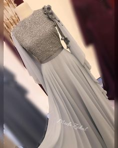 Pale blue hijab dress dresses casual indian M O D A Z U H A L on Inst Dresses Short, Casual Dresses, Prom Dresses, Formal Dresses, Dress Prom, Wedding Dresses, Beautiful Dress Designs, Most Beautiful Dresses, Designer Sarees Wedding