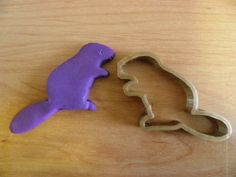 Beaver-cookie-cutter-cake-decorations-tool Cake Decorations, Cookie Cutters, Tools, Cookies, Cookie Recipes, Appliance, Cakes, Biscotti, Cookie