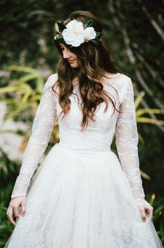wow what a stunning bridal look- we love this whole shoot captured by the lovely Jordan Quinn http://jordanquinnphoto.com/