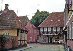 Ribe Denmark | Ribe Denmark