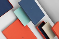 From IAMTHELAB.com: Branding and Packaging: Treuleben by Paperlux