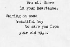 the killers when you were young lyrics -