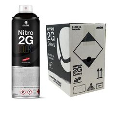 """More of what you need is in this black 6 pack. What we at SprayPlanet HQ consider to be """"the silver killer"""" as it goes over any silver/chrome! Aerosol Paint, Spray Paint Cans, 6 Packs, Drink Sleeves, Vape, Packing, Make It Yourself, Colors, Art Supplies"""